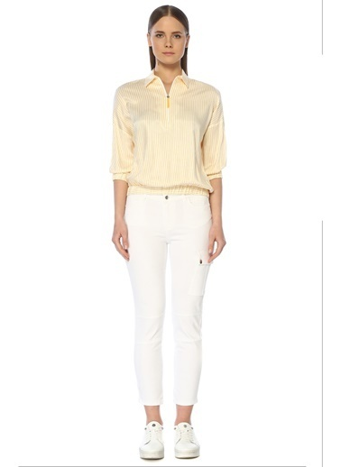 NetWork Bluz Sarı